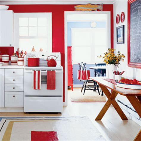 red kitchen with white cabinets red kitchen walls with white cabinets facemasre com