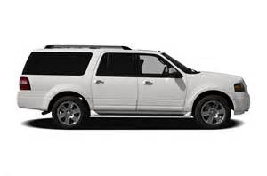 Ford Expedition Review 2010 Ford Expedition El Price Photos Reviews Features