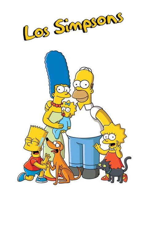 fotos de la familia los simpson aprender a dibujar dibujo de la familia simpson es