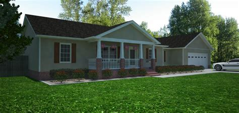 Adding A Garage To An Existing House by Front Porch Inspiring Home Exterior Design With Front