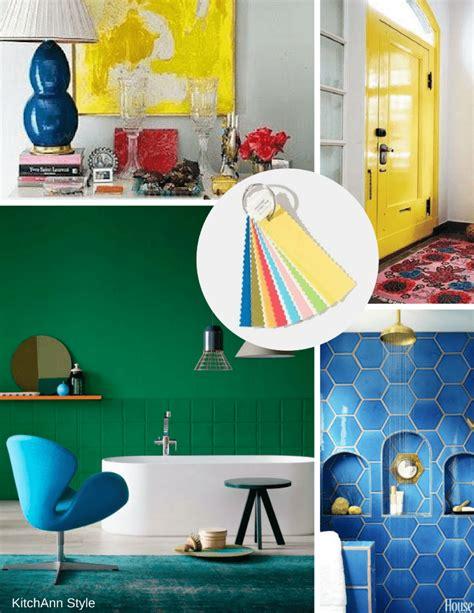 pantone interiors 2018 color palettes kitchen studio of