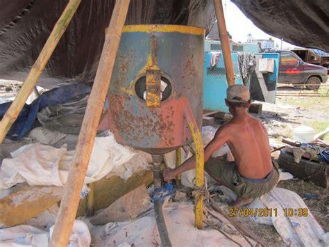 Obat Nyamuk Dari Pasir pengecatan kapal uup pt industri kapal indonesia persero