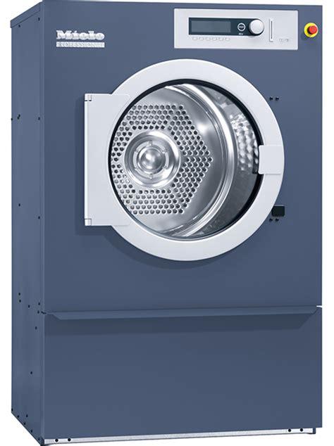 Miele Trockner Auf Waschmaschine 1442 by Trockner Brune Co Textilpflegemaschinen Gmbh