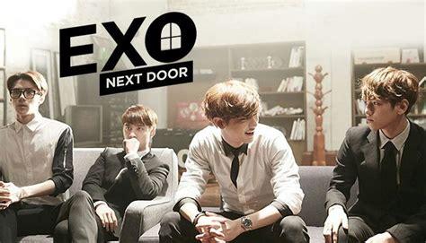 filmapik exo next door exo next door wiki kpop amino