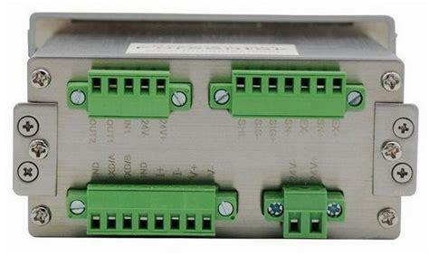 Lu Indikator Panel load indicator load cell display