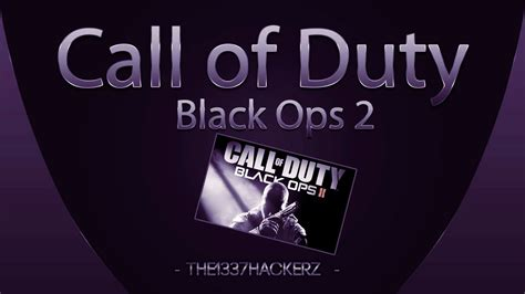 tutorial hack black ops 2 ps3 black ops 2 master prestige hack tutorial ps3 xbox360 pc