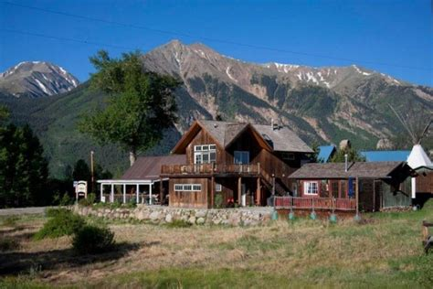 Lakes Colorado Cabins by Lakes Roadhouse Lodge And Cabins Colorado