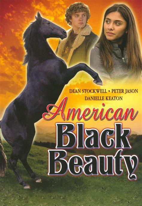 themes black beauty form 1 american black beauty 2005 richard gabai synopsis