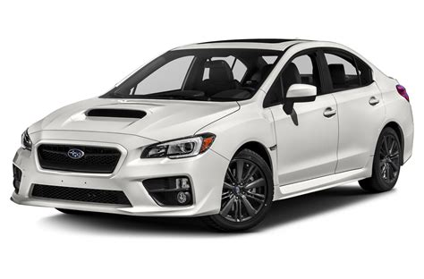 subaru wrx 2017 2017 subaru wrx price photos reviews safety