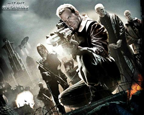 Mutant Chronicles 2008 Full Movie Watch Mutant Chronicles Online 2008 Full Movie Free 9movies Tv