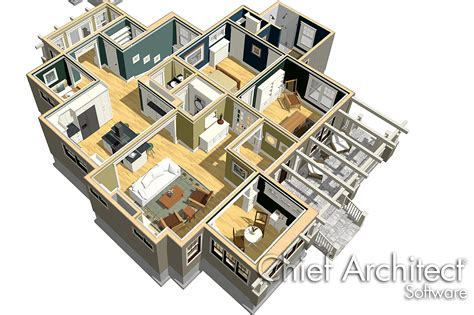 home design software for non professionals using home design software a review