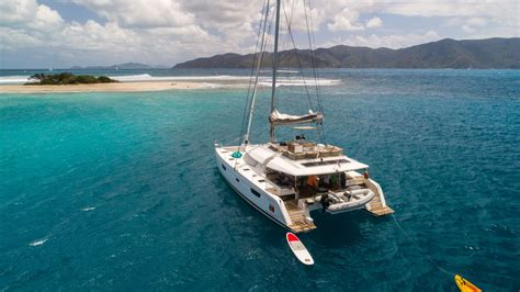 catamaran song dreamsong bvi luxury catamaran epic yacht charters