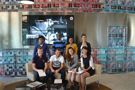 International Business Development Mba by Visit To Hewlett Packard Research Development Laboratory