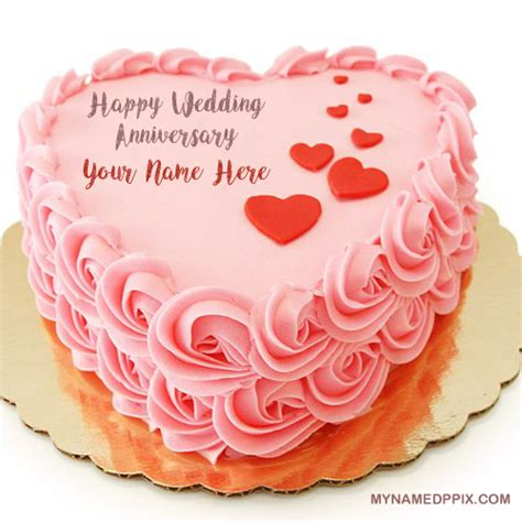 Marriage Cake Images by Happy Marriage Anniversary Cake Www Pixshark