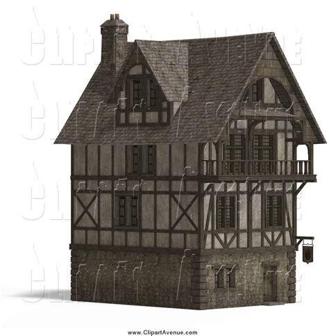 medieval house royalty free medieval architecture stock avenue designs