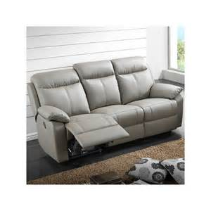 canap 233 relax 233 lectrique 3 places fauteuil relax