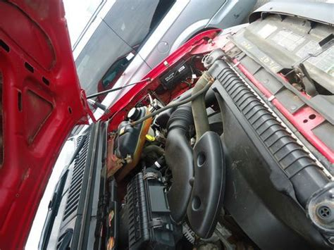 how does a cars engine work 2005 ford explorer electronic valve timing sell used 2005 ford f350 4x4 5 4 engine it has bad transmition in capitol heights maryland