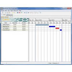 free gantt chart creators scheduling tools that support