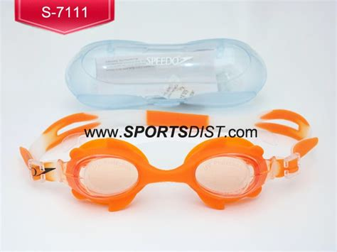 Kacamata Renang Speedo Junior sports distro