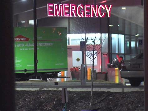 canton emergency room shuts emergency room at southwest general health center news 5 cleveland