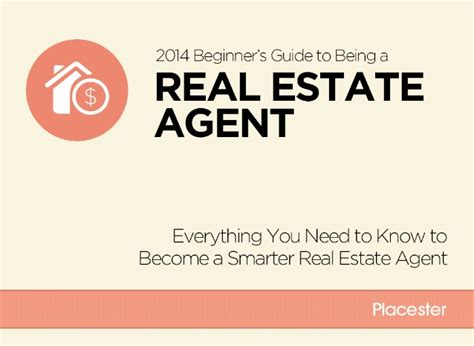 being a realtor 2014 beginner s guide to being a real estate agent ebook