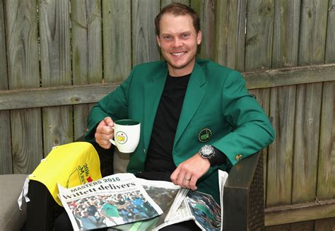 How Much Money To Win The Masters - image gallery masters 2016 winner