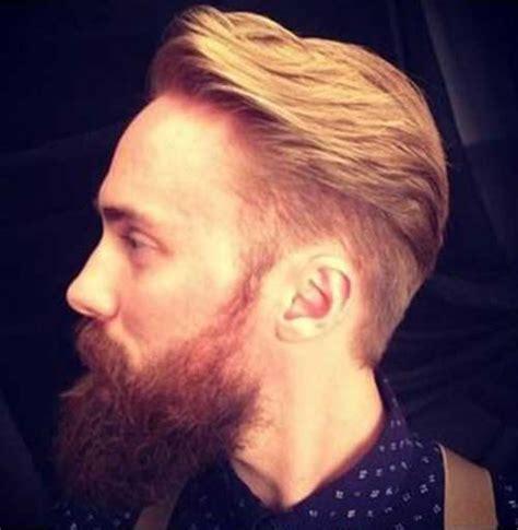 ginger men s hairstyles great ginger hair for men 218 česy hairstyles pinterest