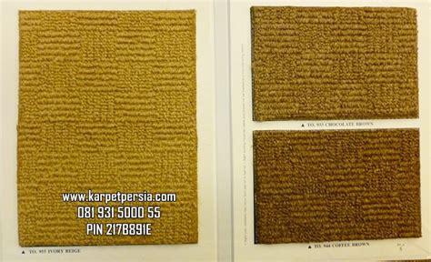 Karpet Buana Surabaya pusat karpet kantor dan hotel terlengkap jual karpet