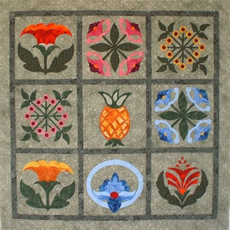 quilt pattern art deco 57 best cotton boll images on pinterest antique quilts