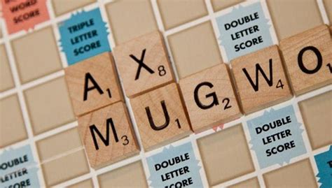 w words in scrabble how to score big with simple 2 letter words in scrabble