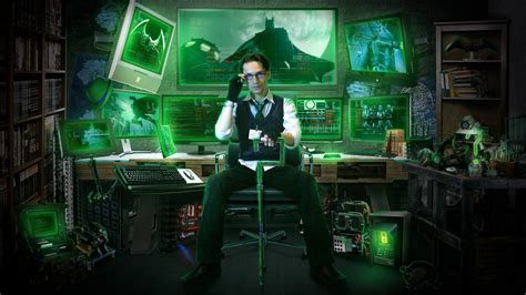 the riddler room riddler batman arkham series v1 by yt ag on deviantart
