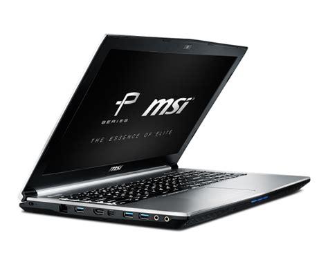 Msi Pro Pe60 6qd 216id Notebook msi pe60 2qei716h11bw notebookcheck nl