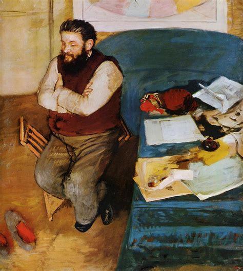 degas 1834 1917 art albums opiniones de diego martelli