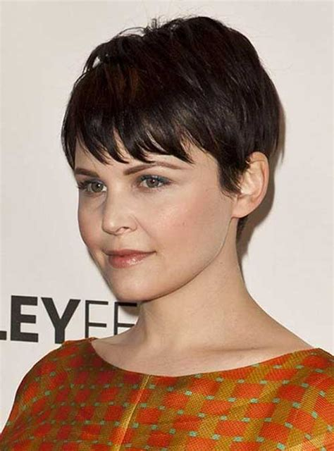 more ginnifer godwin pixie cut front and back views 20 ginnifer goodwin pixie haircuts pixie cut 2015