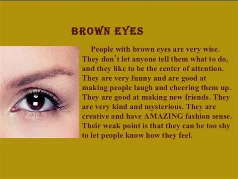 hazel eyes best hair color quotes brown color quotes quotesgram
