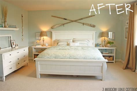 remodelaholic making the master bedroom beautiful