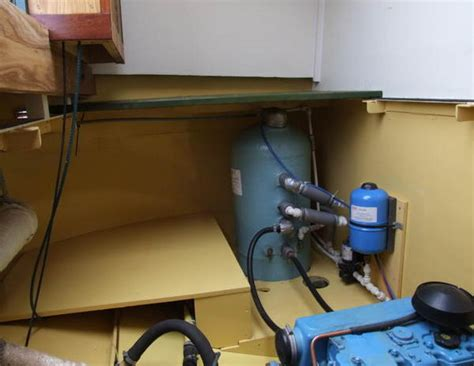 Narrowboat Plumbing by Narrowboat Forum Living On A Narrowboat