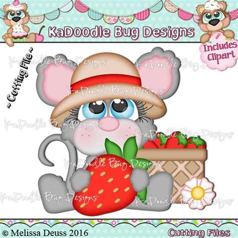 ka doodlebug designs kadoodle bug designs sweetest of sweet