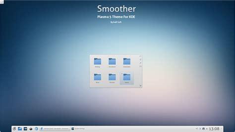 desktop themes kde five new kde plasma themes mangolassi