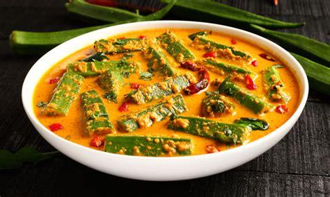 andhra veg curry recipes