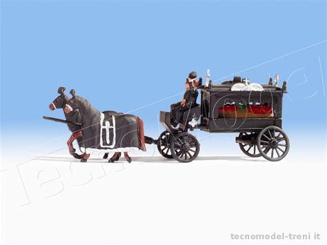 carrozza funebre noch 16714 carrozza funebre con cavalli