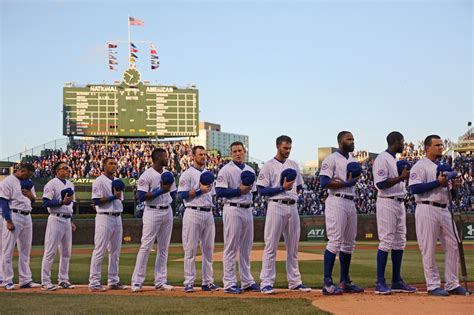 home opener cubs 5 reds 3 the morning call