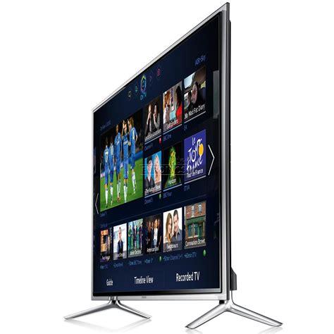 Lcd Led Samsung 3d 55 quot hd led lcd tv samsung wi fi ue55f6800sbxxh