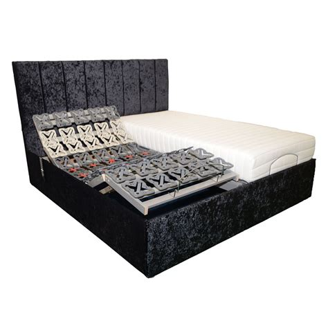 prestige adjustable bed