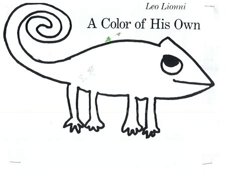 mixed up chameleon template cameleon clipart coloring page pencil and in color