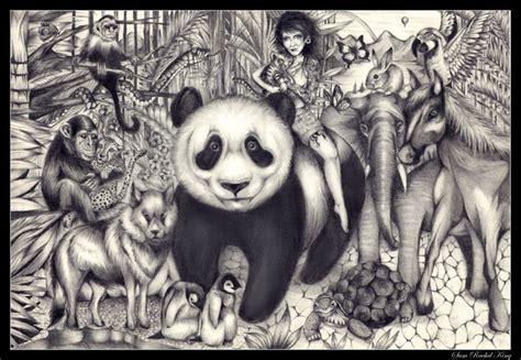 panda wolf tattoo hd old school wolf tattoo design idea