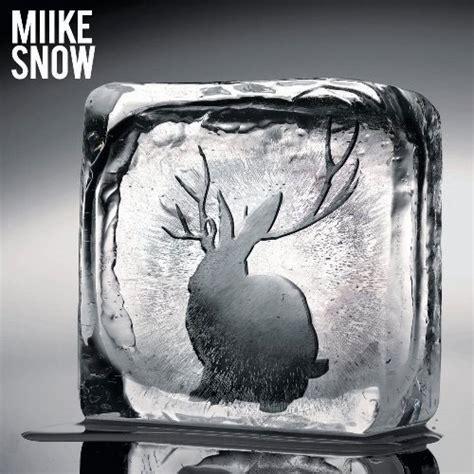 Animal Miike Snow | miike snow ghettoblaster magazine