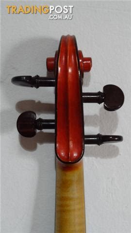 Handmade Violin Prices - 2 handmade violins for sale big price reduction for sale