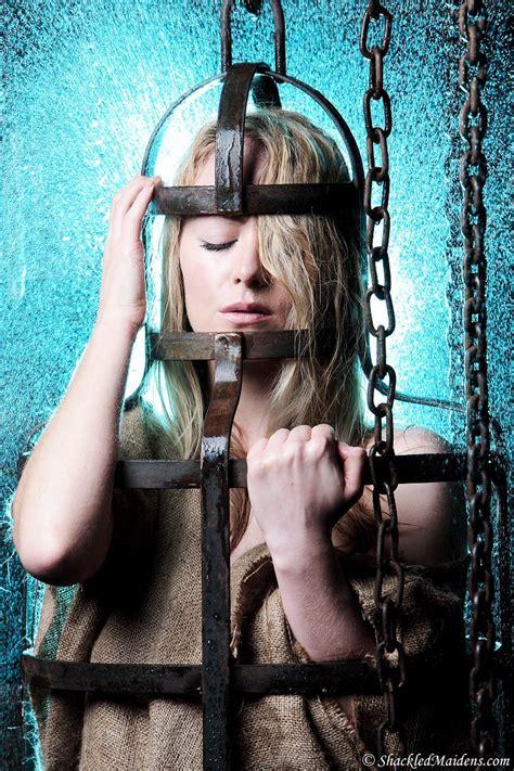 bdsm galleries shackled maidens