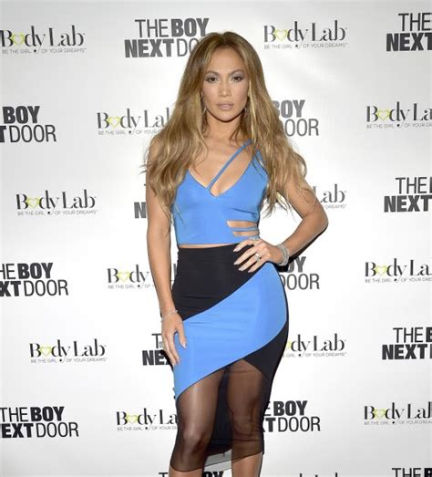 jennifer lopez steals the spotlight in a see through jennifer lopez steals the spotlight in a see through